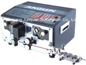 Wire Cutting and Stripping Machine (ZDBX-4) pictures & photos