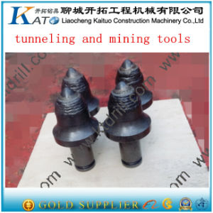 Carbide Teeth Rock Drilling Machine Tool T19 Trenching Auger Teeth pictures & photos