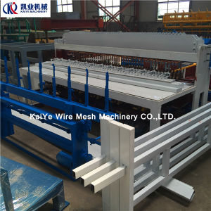 Welding Mesh Machine Wire Mesh Machine pictures & photos