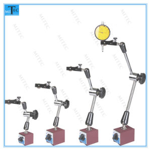 Strong Mechanical Universal Arm Magnetic Base pictures & photos