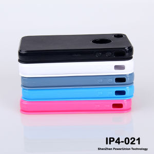 2013 Hot Sell Flap Case for iPhone4/4s (IP4-021)