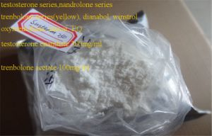 Steroids Omnis Testosterone Blend Sustanon 250 Powder pictures & photos