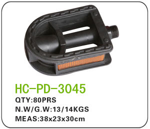 Bicycle Pedal, Plastic Pedal for MTB (HC-PD-3045) pictures & photos