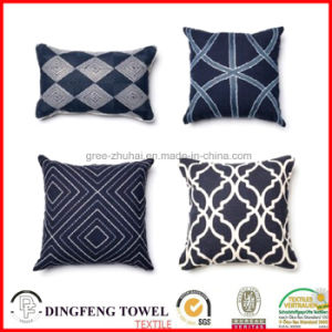 2017 New Design Digital Printing Cushion Cover Df-C128 pictures & photos