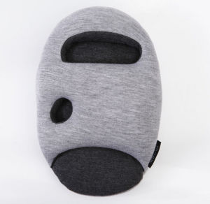 2015 Portable Soft Travel Wrist Pillow pictures & photos