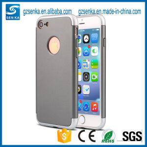 Bulk Hard Plastic Detachable Phone Case for iPhone 7/7 Plus pictures & photos