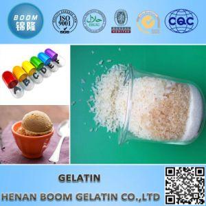 High-Grade Bovine Gelatin (Edible Gelatin) pictures & photos