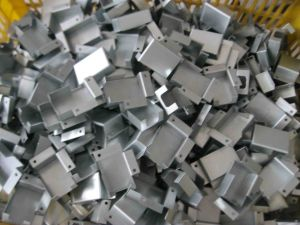 China Custom Metal Stamping/Cutting/Bending pictures & photos