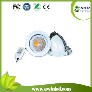 26W Rotatable LED Downlight with CE RoHS pictures & photos