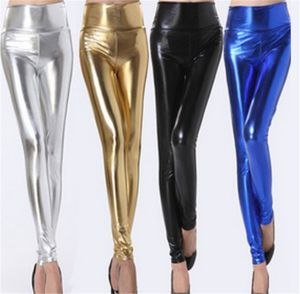 Fashion Artificial Leather PU Leggings for Women in 2017 pictures & photos