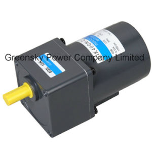 GS Electrical Gear Motor with 40W 90mm pictures & photos