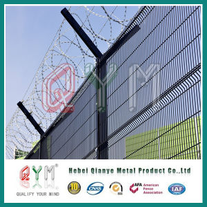High Security Fence / 358 Anti Climb Cutting Security Fence pictures & photos