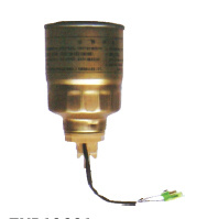 Oil Water Separator for Isuzu Dx200m pictures & photos