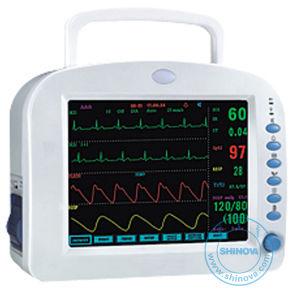 Multi-Parameter Patient Monitor (Moni 8G) pictures & photos