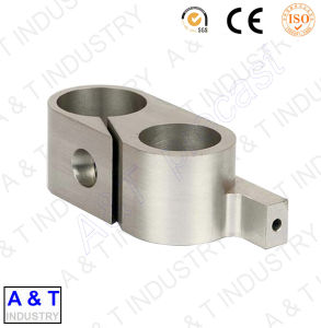 CNC OEM ODM Stainless Steel /Brass/Aluminum Mechanical Machine Part pictures & photos