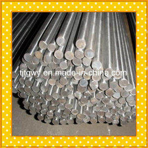Stainless Steel Hollow Threaded Rod pictures & photos