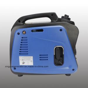 Peak Power 1.2kVA 4-Stroke Petrol Electric Generator with USB pictures & photos