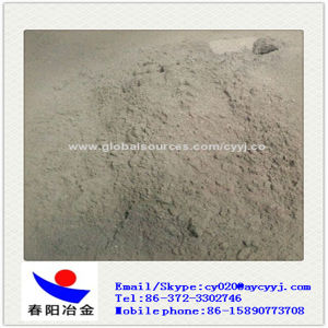 Silicon Calcium Powder/Calcium Silicate Powder Sica/Casi pictures & photos