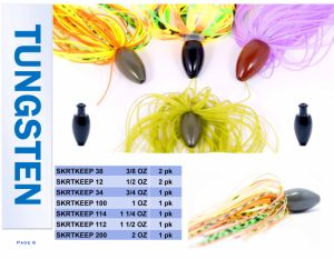 Wholesale Cheap Flipping Weight Fishing Weight Tungsten pictures & photos