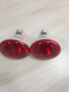 Infrared Heating Lamp 175W pictures & photos