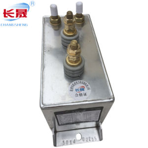 Rfm4.0-804-20s High Frequency Series Resonance Capacitor pictures & photos