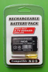 Battery for NDS pictures & photos