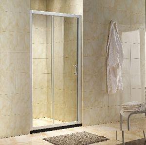 Bathroom Tempered Glass Shower Door pictures & photos