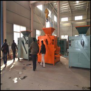 Briquette Ball Press Line Machine of Henan Zhengzhou Dongfang