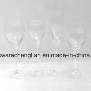Various Designs of Wine Glass (B-RW002) pictures & photos
