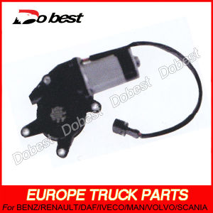 Window Lift Motor for Man Truck pictures & photos