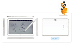 10.1 Inch Electromagnetic Panel Educational Tablet PC Supporting Original Hand Writing pictures & photos