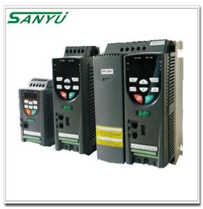 Sanyu Sy7000 Various Frequency Inverter pictures & photos