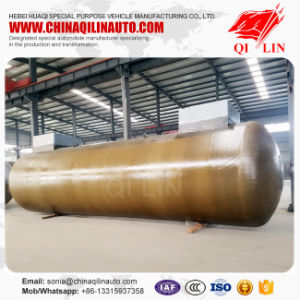 Factory Manufacturer Double Layer Fuel Storage Tank pictures & photos