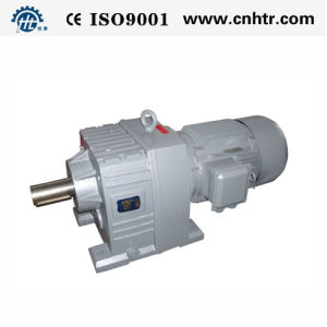 Hr Series Helical Gearbox (Hot product in HFT)