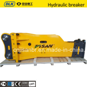 Silent Type Excavator Demolition Hydraulic Hammer Breaker for 20tons Carrier pictures & photos