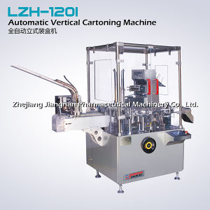 Automatic Vertical Cartoning Machine (LZH-120I) pictures & photos
