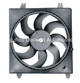 Auto Parts for Hyundai Santafe 97730-2b100 Radiator Electric Cooling Fan pictures & photos
