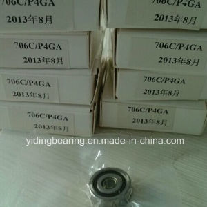706 Angular Contact Ball Bearings pictures & photos