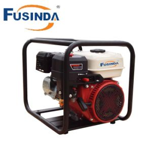 Petrol Engine Powered 3 Inch Centrifugal Water Pump for Farm Irrigation pictures & photos