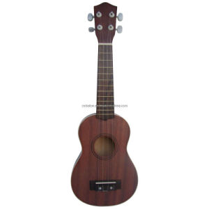 "21"" 4-Strings Ukulele (CSBL-S501) pictures & photos"