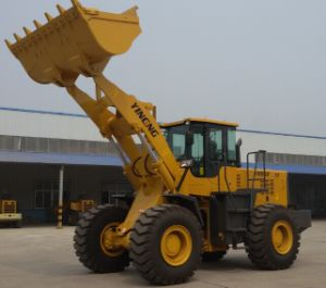 Yn959 Wheel Loader pictures & photos