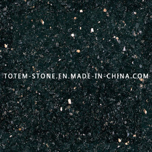 Natural Granite Stone Kitchen Flooring Tile, Granite Floor / Wall Tile pictures & photos