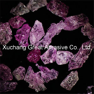 Pink Fused Alumina for Sandblasting Application F120