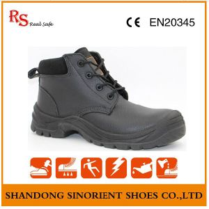 Buffalo Leather Industrial Work Boots RS131 pictures & photos