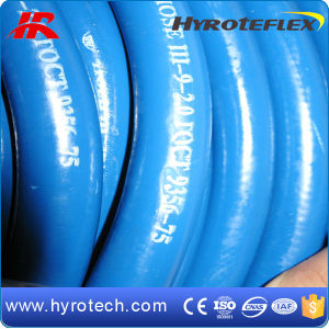GOST 9356-75 Rubber Hose for Gas Welding and Metal Cutting pictures & photos