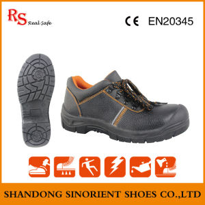 Chemical Resistant Black Rhino Safety Shoes Snb1914 pictures & photos