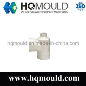 PP PVC Tee Mould/Pipe Fitting Injection Mould pictures & photos