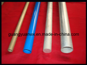 Aluminum Extrusion Anodized Tube/Pipes for Furniture pictures & photos