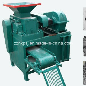 Coke Powder Briquette Machine/Coke Powder Briquetting Press Machine pictures & photos