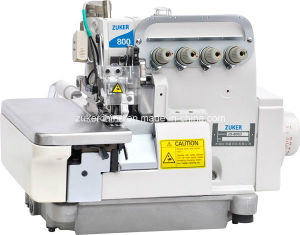 Zuker Overlock Pegasus Super High Speed Overlock Industrial Sewing Machine (ZK800)